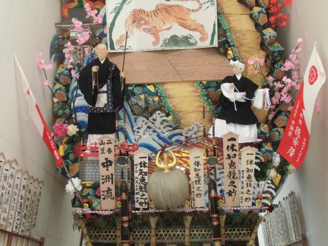 博多祇園 穴場駐車場