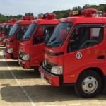 消防団訓練と練習の違い