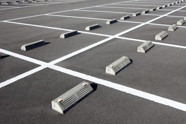 阪神鳴尾浜球場 穴場駐車場