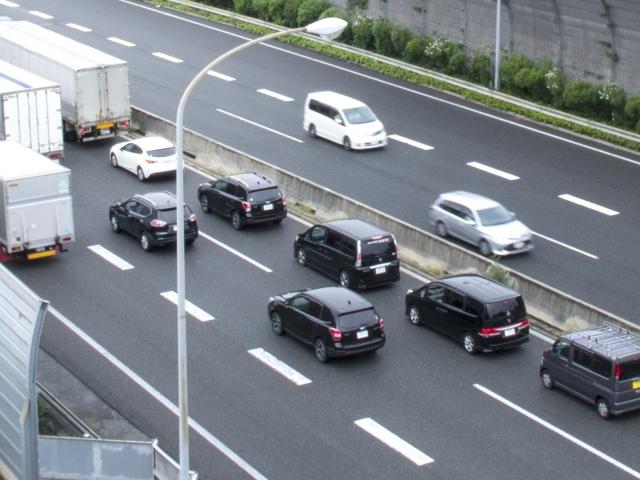 高速渋滞情報リアルタイム
