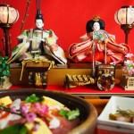 ひな祭り ちらし寿司