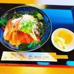宮津 海鮮丼 ランチ