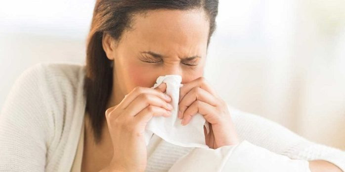 Alergia tratamento medico