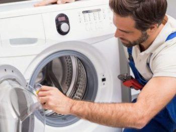 reparação de maquina de lavar roupa e loiça arranjo