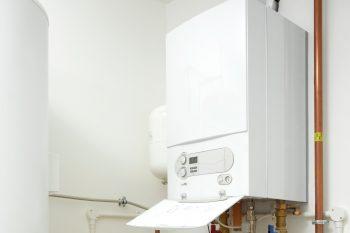 arranjo reparação de caldeiras