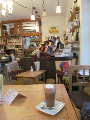 Heidelberg Cafe