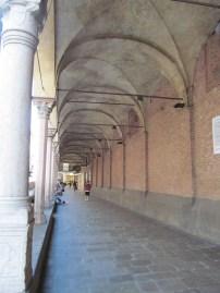 Arcades of Padua