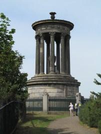 Dugald Stewart Monument