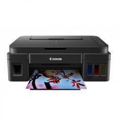 Canon PIXMA G2400 Inkjet Photo Printer