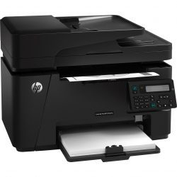 HP m127fn Laserjet Pro Printer