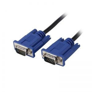VGA Cable 1.5Mtrs