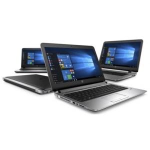 Hp probook 430 G3 Core i3
