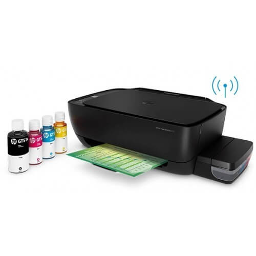 Hp Ink Tank Wireless 415 All In One Colour Printer Call 0726 032 320