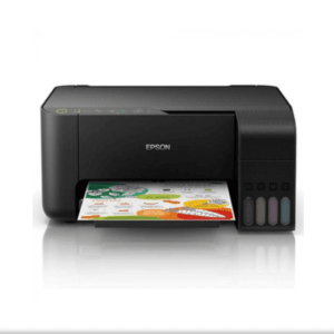 Epson Ec Tank Wifi All-in-one Ink Tank Printer
