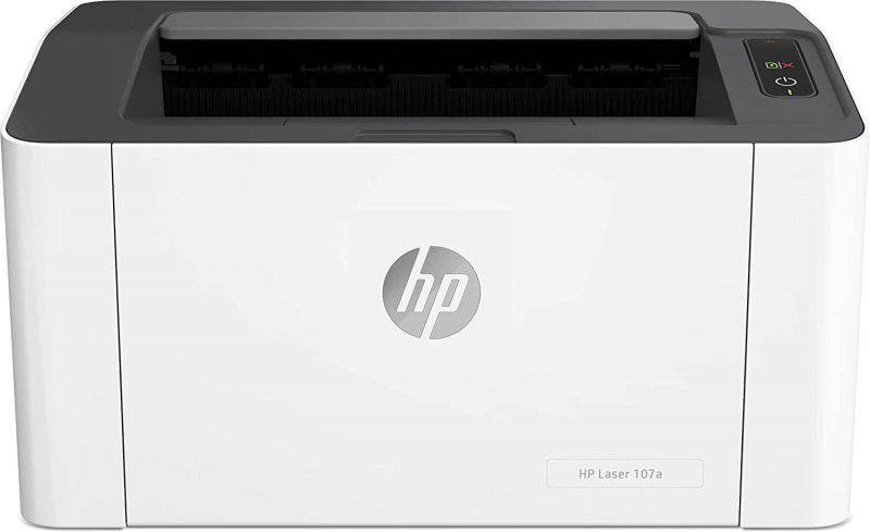 HP Laserjet 107a printer (A4 monolaser, Print & Scan) | 0726032320