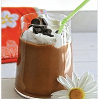 Iced Java-Chocolate Espresso