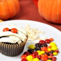 Cupcake Mummy
