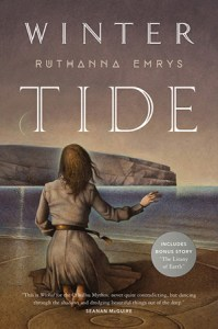 Cover for Winter Tide (Innsmouth Legacy #1) by Ruthanna Emrys