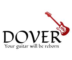 Dover Guitar Shop