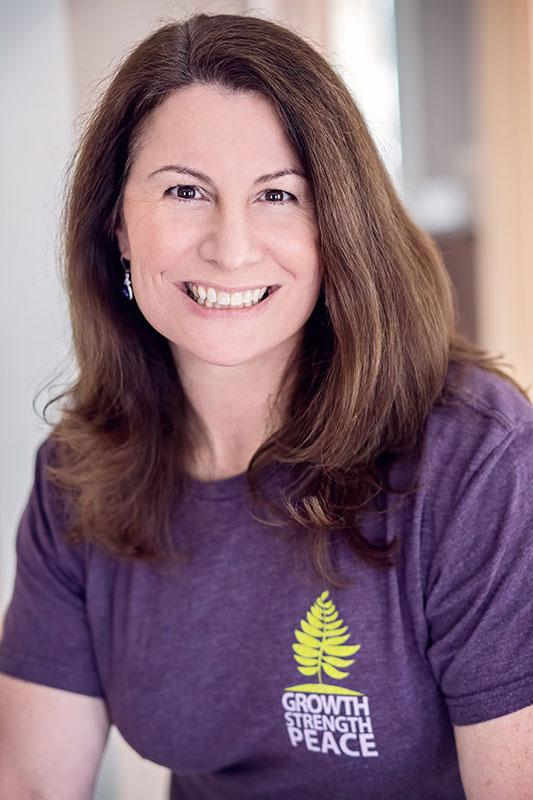 Ginny Hartnett, LMT Body Mechanix Massage