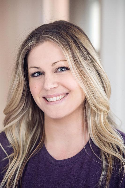 Rebecca Duggan, LMT Body Mechanix Massage