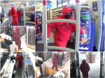 Dover Police released these surveillance photos from the Walgreen's robbery.