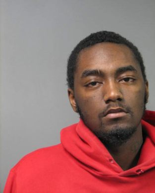 Davonta Brown Age: 20 Address: 79 Bruceter Lane, Wyoming, DE Charges: Poss. of Firearm by Person Prohibited Possession of Weapon with Altered Serial Number Conspiracy 2nd Degree Resisting Arrest Loitering Tampering with Physical Evidence Bond: $17,501 Secured