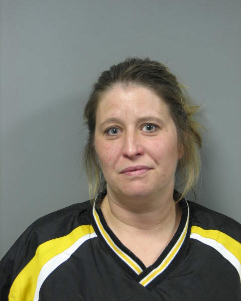 Jennifer Bell Age: 42 Charges: Theft Over $1500 (Vic>62) Unlawful use of Credit Card Vic>62 (2x) Conspiracy 2nd Degree Theft by False Pretense Under $1500.00