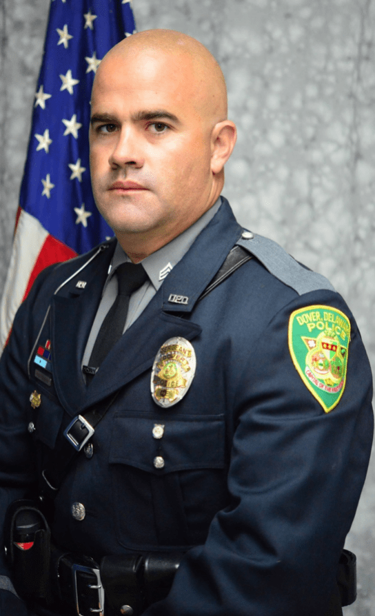 Sgt. Randy Robbins