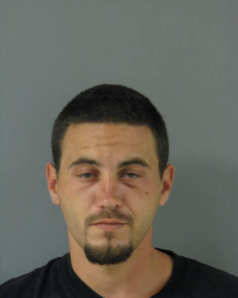 Brandon Turner Age: 28 Hometown: Rock Hall, Maryland Charges: Rape 2nd Degree (x12) Kidnapping 2nd Degree  Receiving Stolen Property Breach of Release (No-Contact Order)
