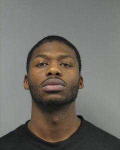 Jerome Miller, 30 Presidents Dr., Dover, DE WANTED ON THESE CHARGES: Possession of Heroin Possession of Drug Paraphernalia