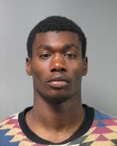 Isaiah Harber Age: 18 Address: Stevenson Drive, Dover Wanted for 1st Degree Robbery and 2nd Degree Conspiracy