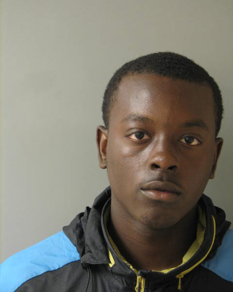 Javon Jones Age: 18 Dover, DE
