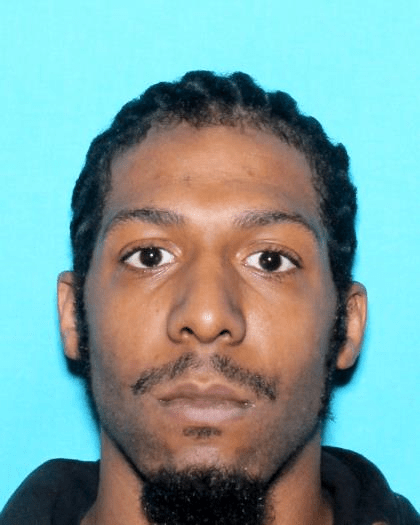 Anthony Fountain Age: 24 Camden, DE Charges: Possession with Intent to Deliver Heroin Possession of Heroin (Tier 5 Qty) Possession of Drug Paraphernalia Conspiracy 2nd Degree Bond: Committed on $21,500 secured bond