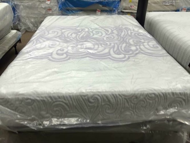 Sealy Optimum Queen Mattress Gel Memory Foam Others High Price 1 300 3 999 Our Closeout 699 899