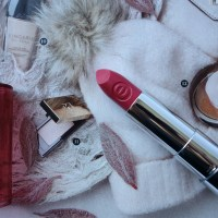 Essence BFF: Sheer&Shine Lipstick (Dupe Alert)