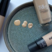Testing Three New Foundations