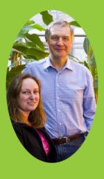 Jaroslav and Eva_plantain