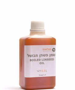 linseed_oil 500 ml