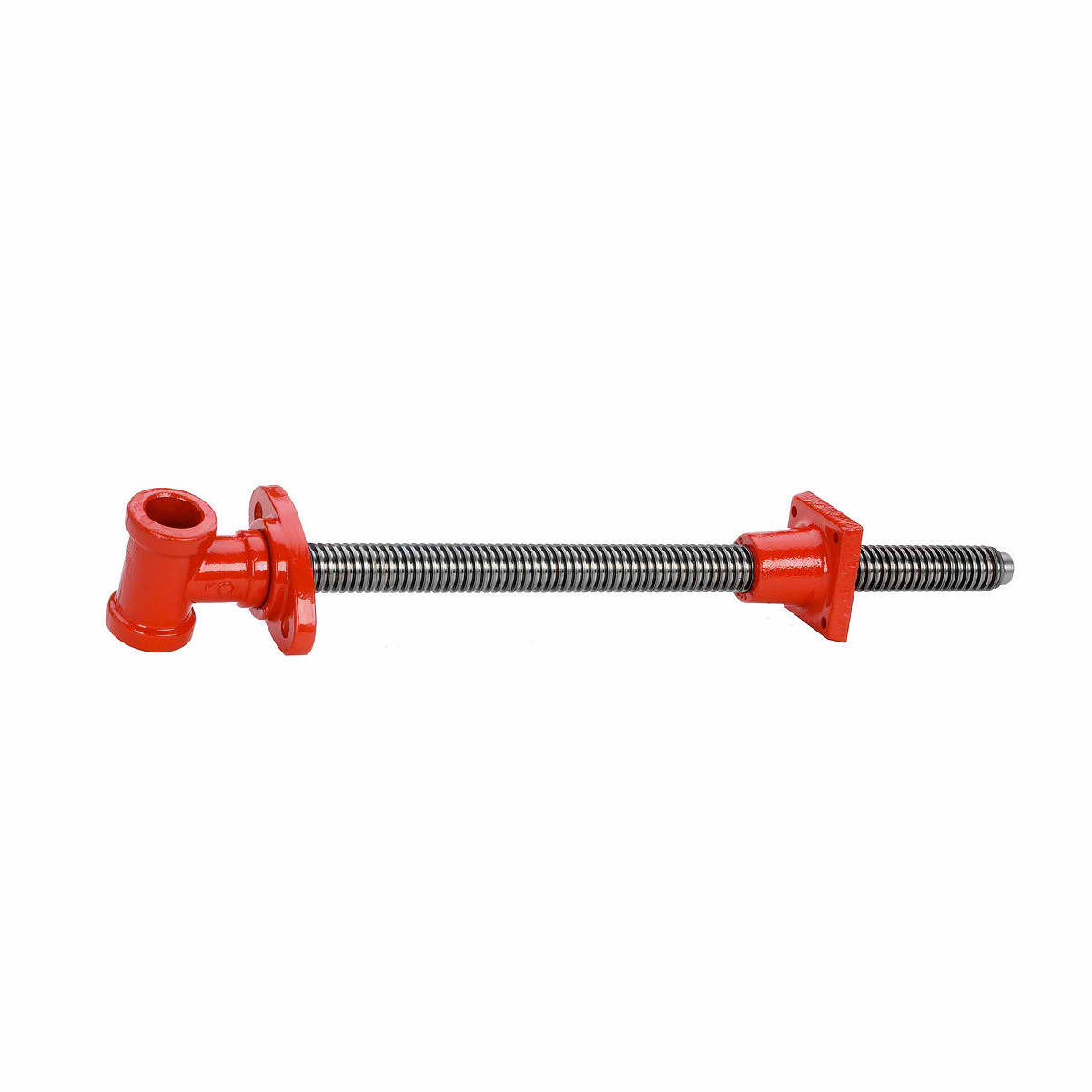 Large bench screw