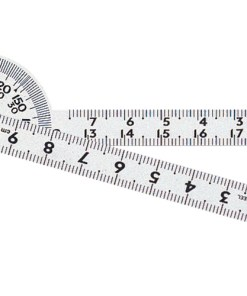 Shinwa Mini Protractor