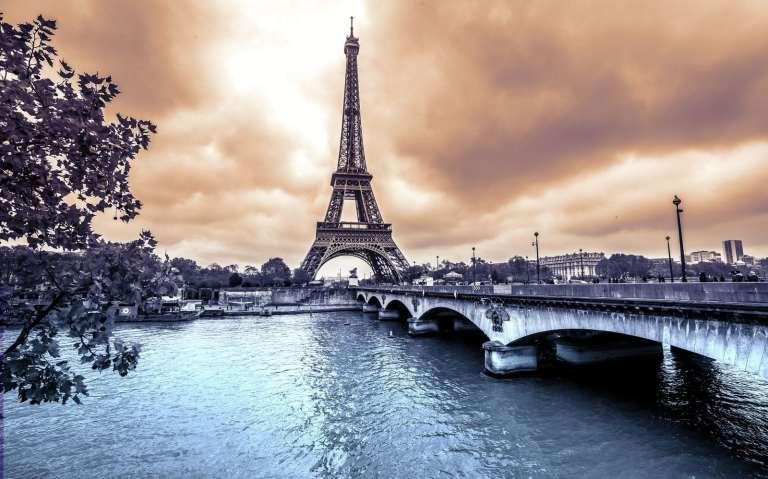 Parigi di Fred vargas