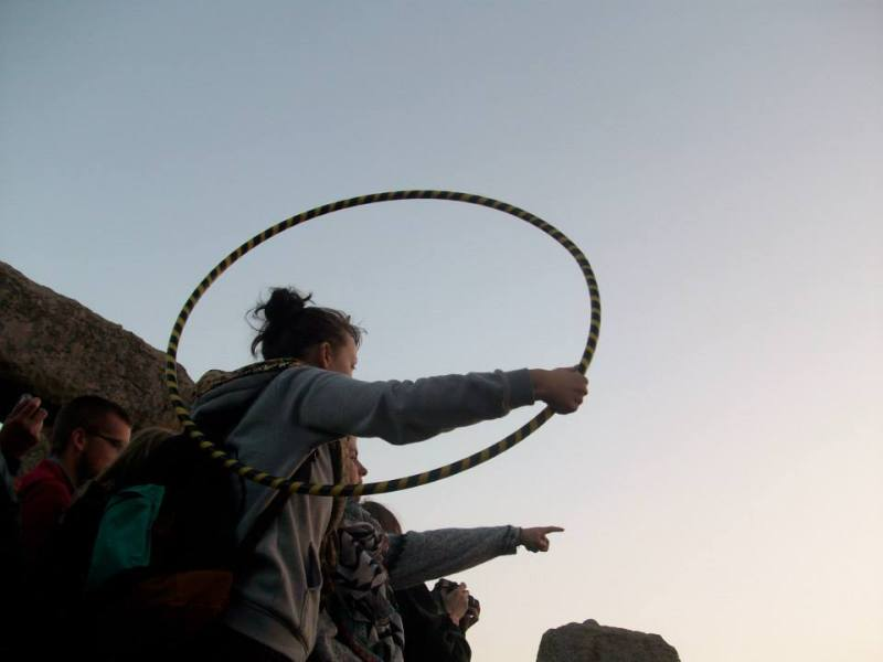 cerchio druidi