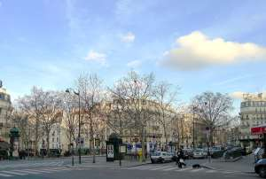 Place Maubert - Parigi