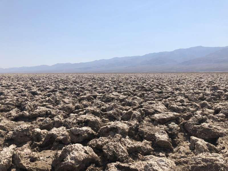 West Coast - Nevada - Dead Valley