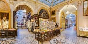 Parigi - Galerie Vivienne
