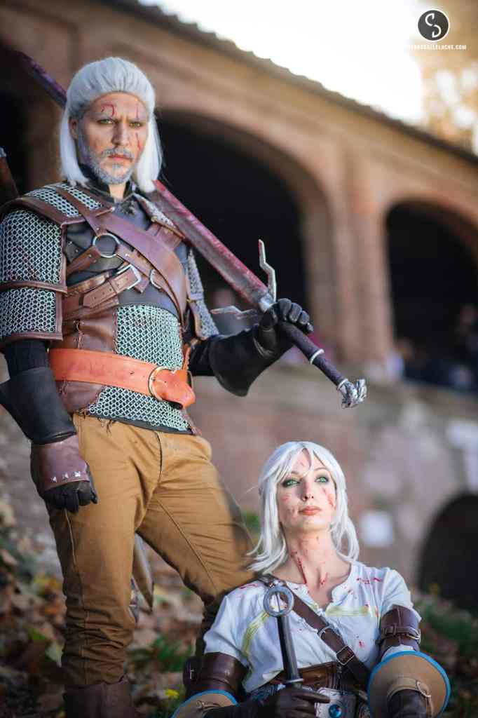 LUCCA COMICS AND GAMES 2016 | Photo: Stefano Dalle Luche