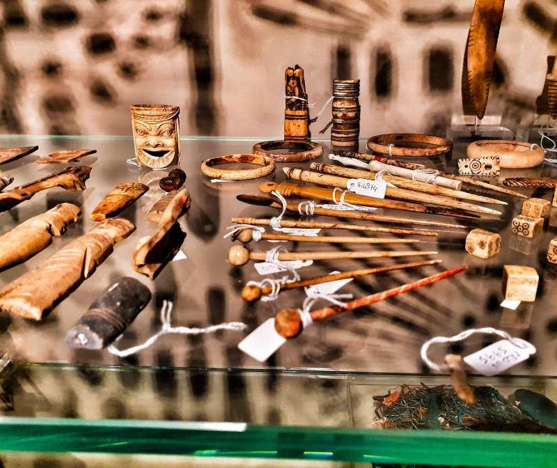 Museo egizio di Torino oggetti