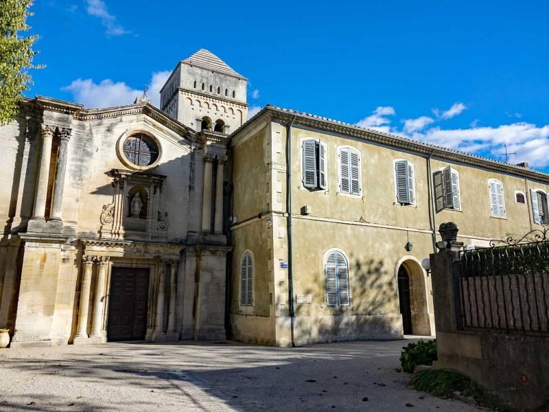 Van Gogh Asylum Provence