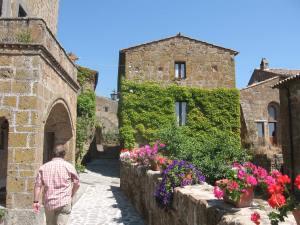 Tra Umbria e Lazio